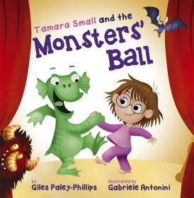 Tamara Small and the Monster ball