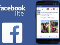 Facebook lite v39.0.0.5.70 Apk Terbaru 2017