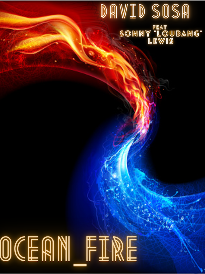 """Track Of The Week: """"Ocean_fire"""" By David Sosa"""