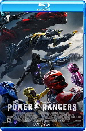 Power Rangers 2017 WEB-DL 720p