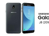 Galaxy J8, Seri Smartphone Kelas Mid End Baru dari Samsung
