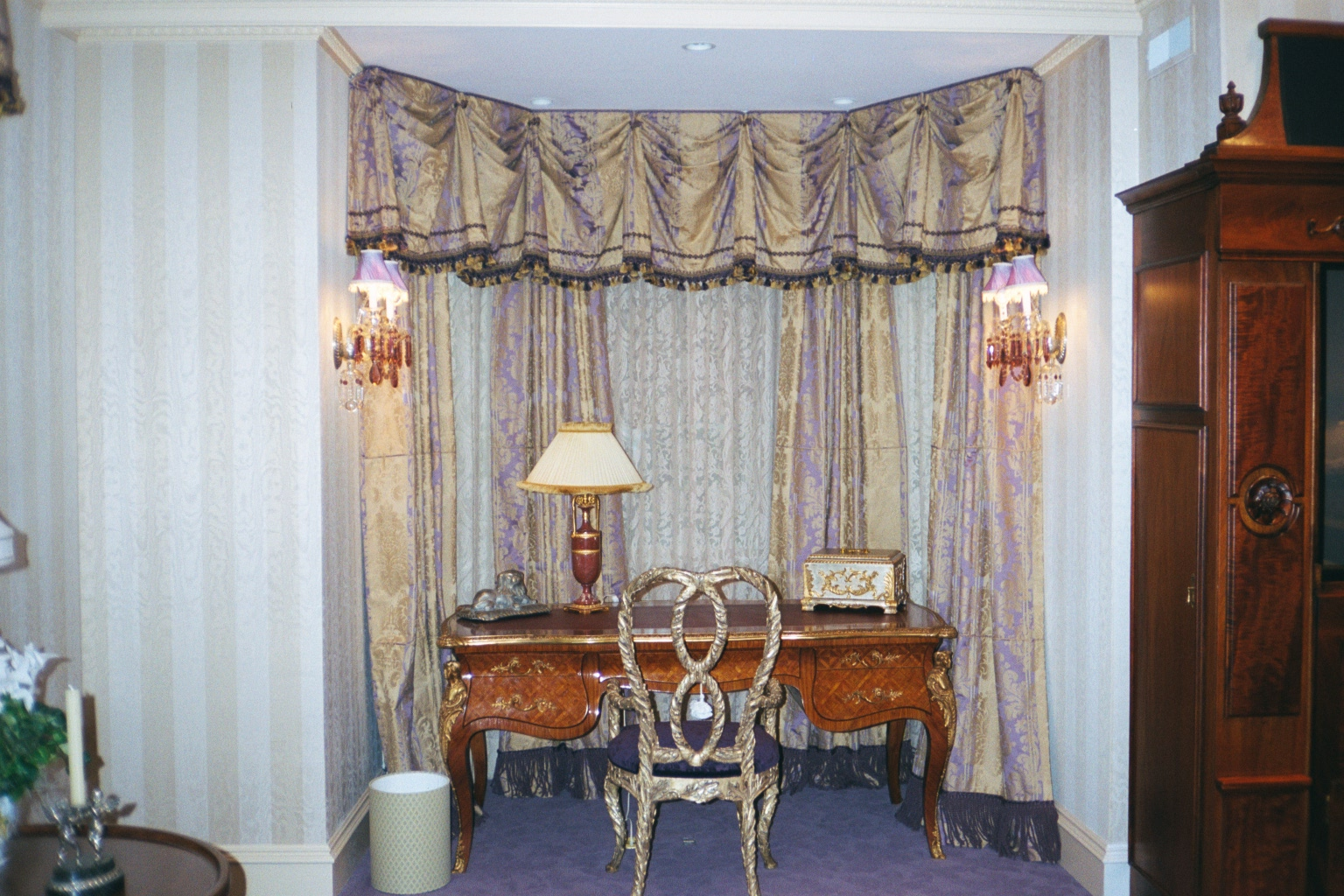 Rmn Interiors Window Dressing Wednesday