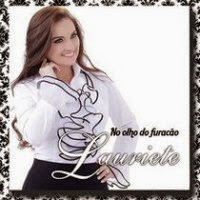 Lauriete – No Olho do Furacão - CD completo online