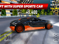 Game Drift Max City Car Racing in City Mod Unlimited Money