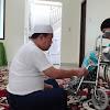 Haru, Doa Emak Al Haris Untuk Ulang Tahunnya Hari Ini