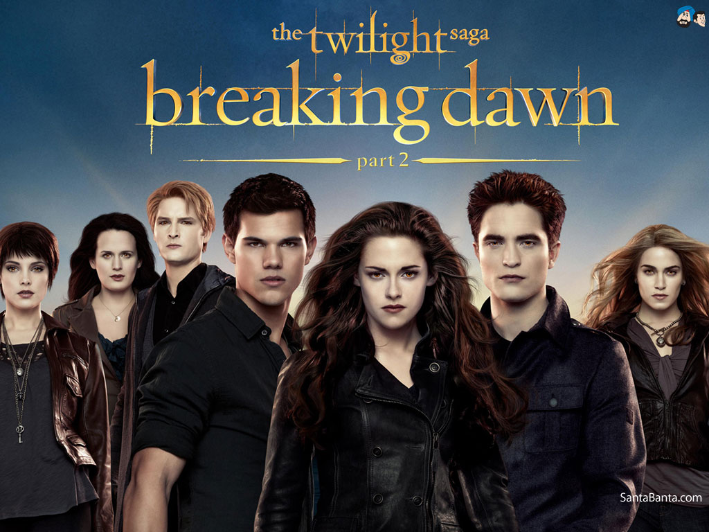 SNG Movie Thoughts: Review - The Twilight Saga: Breaking Dawn Part ...