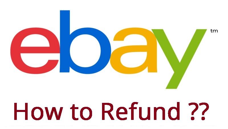 tips way to refund ebay via paypal