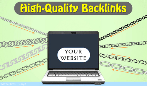 what is backlink in seo and types of backlinks