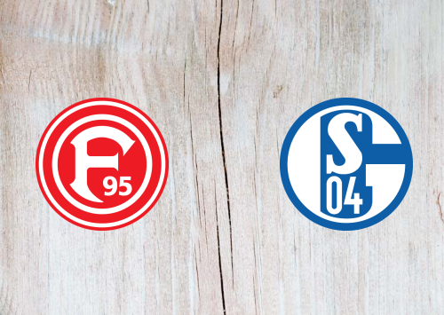 Fortuna Dusseldorf vs Schalke 04 -Highlights 27 May 2020