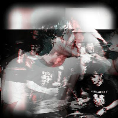 "DDT band Hardcore asal Cipanas Merilis Album ""When The Logic Becomes Prejudice"""