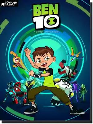 ben-10-pc game-download