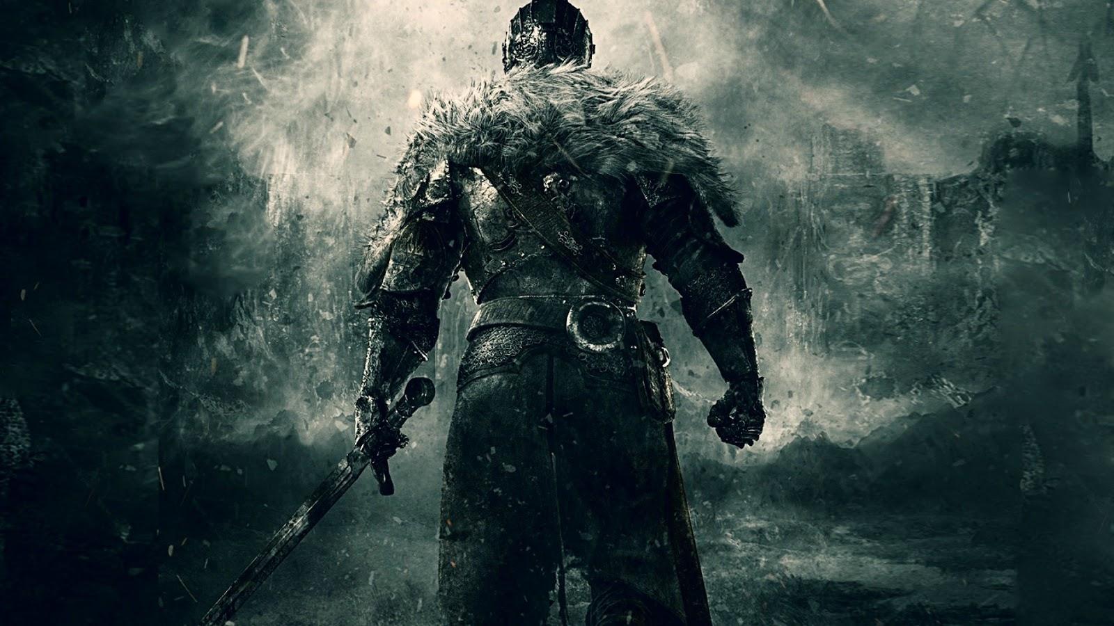 Dark Souls Wallpaper