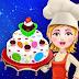 العاب طبخ للبنات : طبخ حلويات
