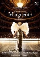 Niesamowita Marguerite plakat film