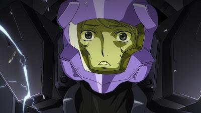 MS Gundam 00 S2 Episode 20 Subtitle Indonesia