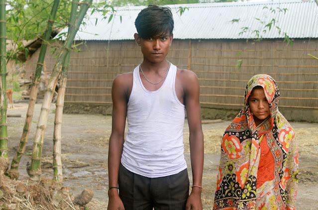 Пять подростков 9–14 лет насмотрелись порно и изнасиловали 8-летнюю девочку