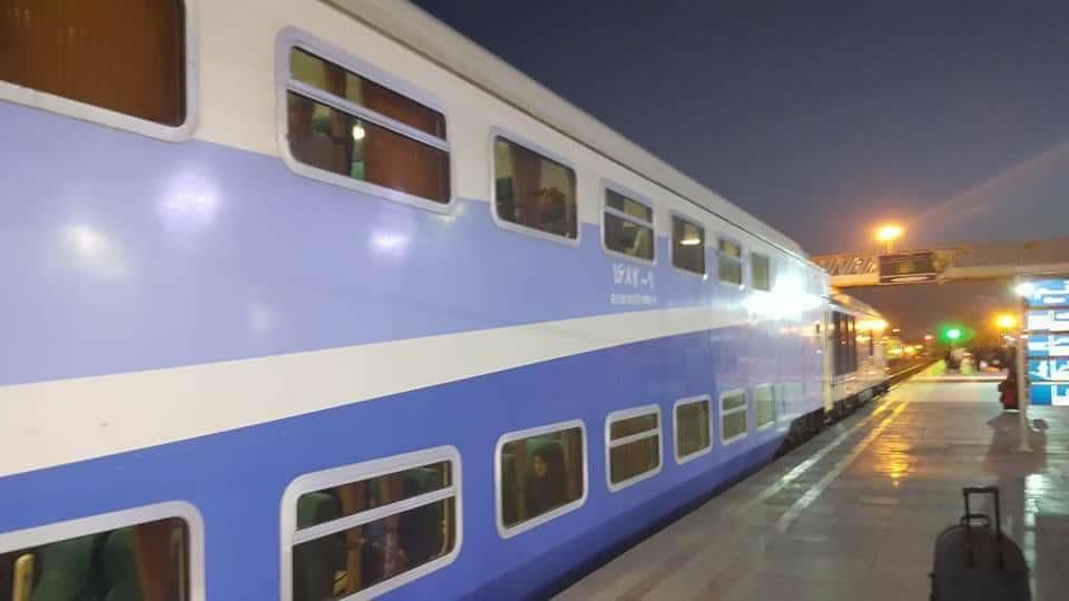 أسعار تذاكر ومواعيد القطارات من بورسعيد الي الإسكندرية 2021