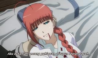 Gintama Episode 324 Subtitle Indonesia