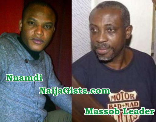 massob disowns radio biafra