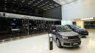 'Buy Now Pay Later'- By Maruti Suzuki and CIFCL