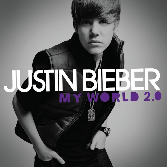 Justin Bieber - My World 2.0 [Deluxe Edition} [2010]