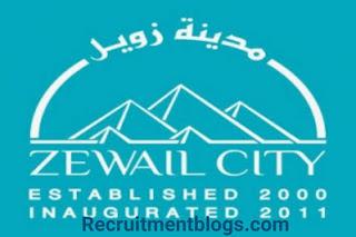 Scholarship Coordinator At Zewailcity