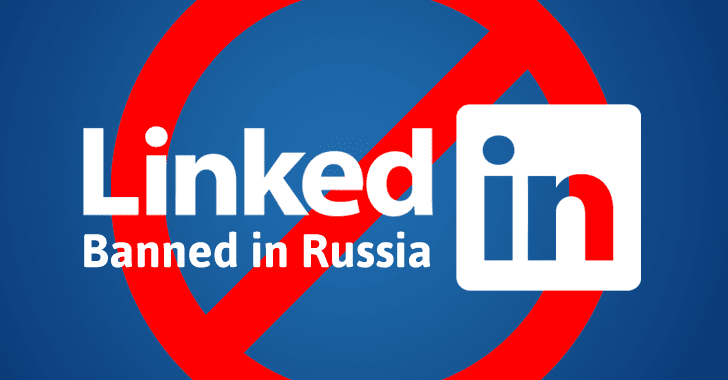 Russian Court bans LinkedIn in Russia; Facebook and Twitter Could be Next