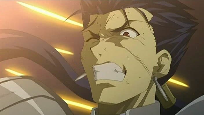 Fate/Stay Night BD Episode 22 Subtitle Indonesia