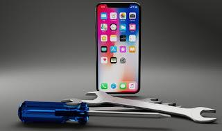 Garanzia iPhone