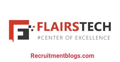 Help Desk Analyst At FlairsTech