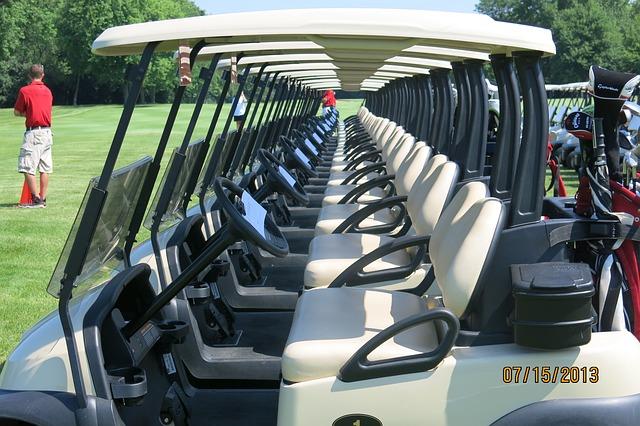 Jasa Servis Mobil Golf Club Car Panggilan