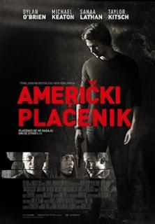 Američki plaćenik -  American Assassin (2017) Sinopsis Filma