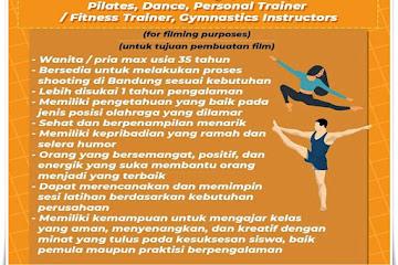 Lowongan Kerja Trainer CV Pelita Abadi Solusindo