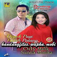 Ody Malik & Sinta Monica - Rayuan Mambuai Mimpi (Full Album)