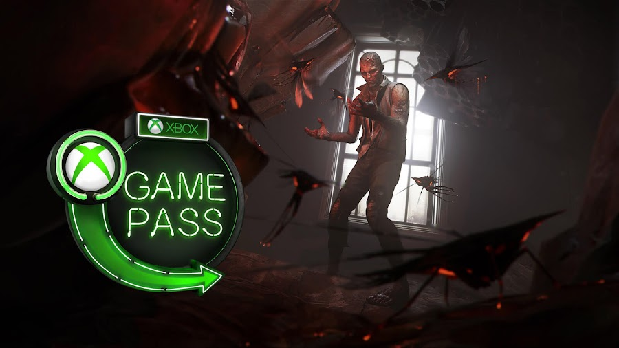 xbox game pass 2019 dishonored 2 xb1 arkane studios bethesda softworks