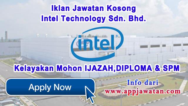 Intel Technology Sdn. Bhd