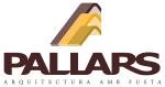 Arquitectura amb fusta Pallars