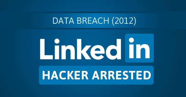 linkedin-hacker-arrested