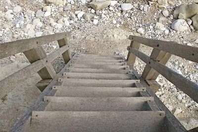 Ladder safety tool box talk