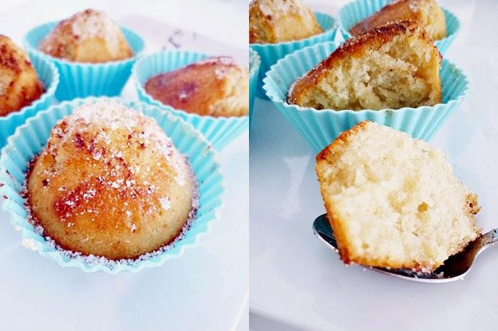 Donut-[Doughnut]-Muffins