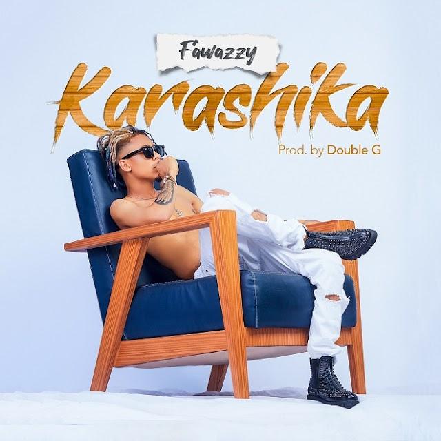 Music : Fawazzy – Karashika