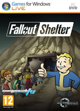 Fallout Shelter PC Full Español