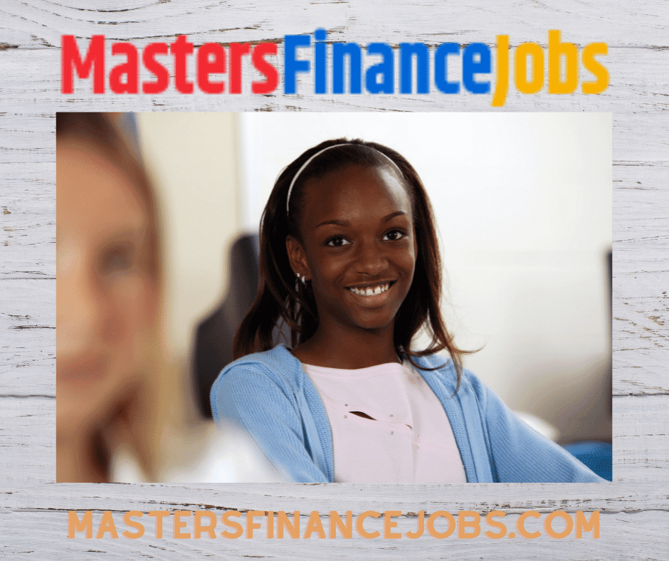 Computational finance jobs  Compounding is Important, Masters Finance Jobs, Computational finance jobs