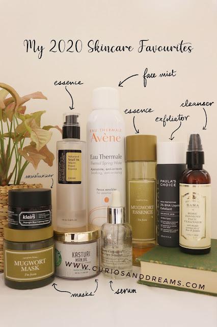 Skincare Favourites, Skincare Favourites, My Skincare Favourites 2020