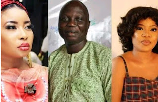 Why We Can't Settle The Rift Between Toyin Abraham And Lizzy Anjorin – Mr Latin Reveals