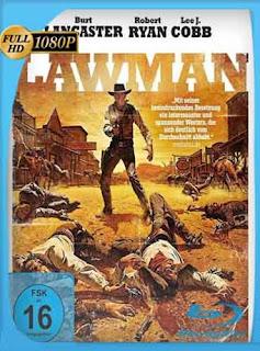 Yo Soy la ley (1971) HD [1080p] Latino [Mega] dizonHD