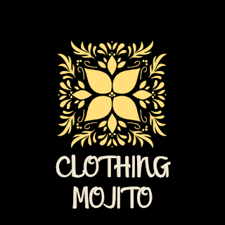 Fashion blog Clothing Mojito