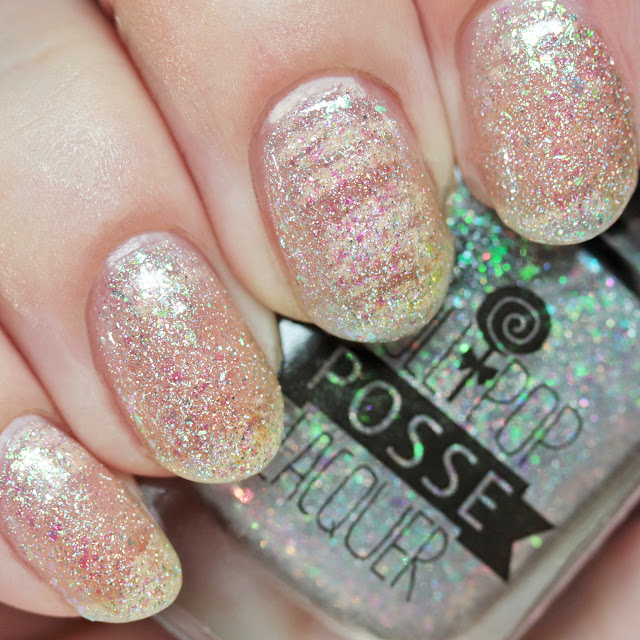 Lollipop Posse Lacquer This Is a Gift