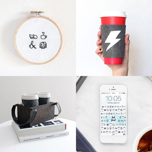 Coffee is love, coffee is life