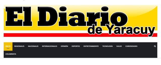 VENEZUELA: Nuevo atentado a la libertad de prensa: gobernador de Yaracuy ordenó la expropiación de medio impreso.
